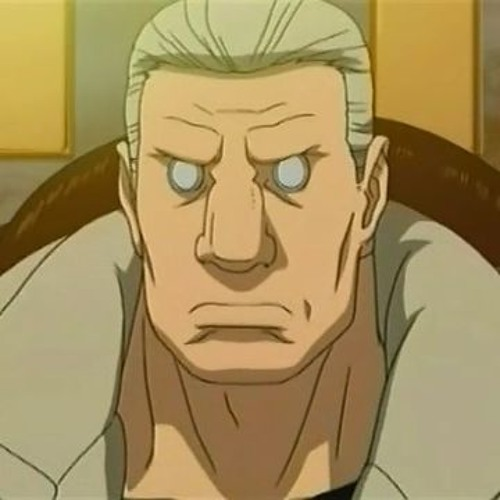 BATOU  バトゥー's avatar