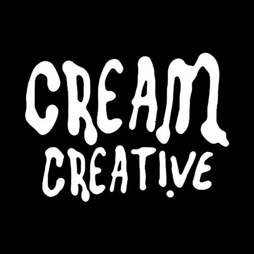 Cream Creative's avatar
