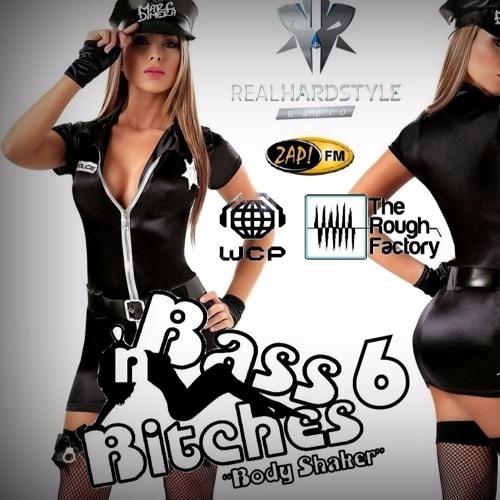 "BASS 'N BITCHES 6 ""Body Shaker""'s avatar"