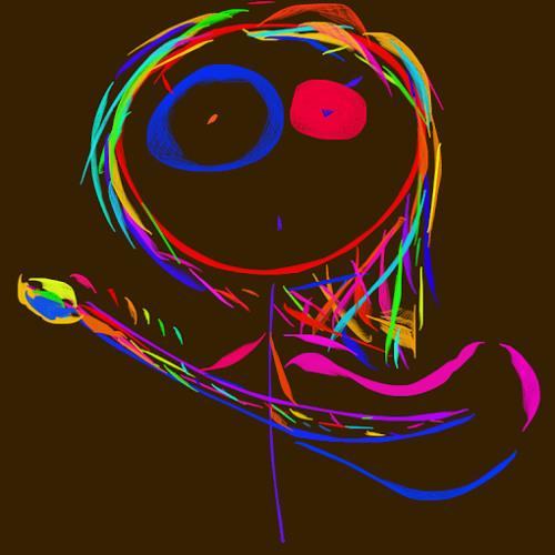 Glassflower's avatar