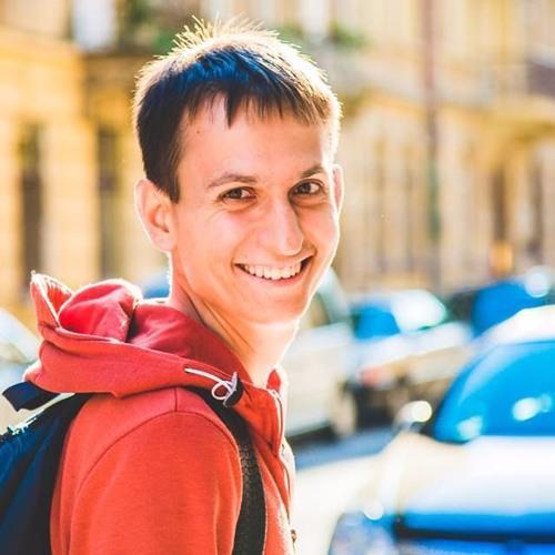 Олег Фунбаю's avatar