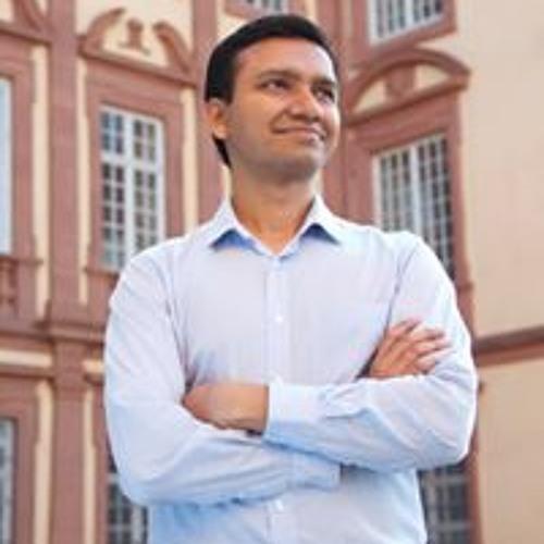 Adi Ranjan's avatar