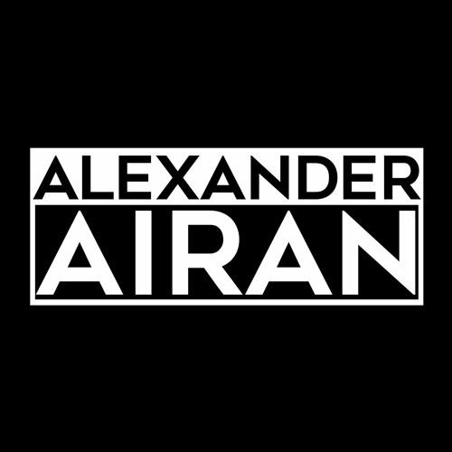 Alexander Airan's avatar