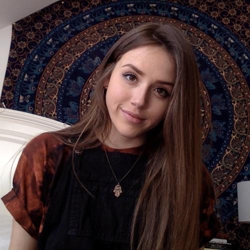 Katie Sainsbury's avatar
