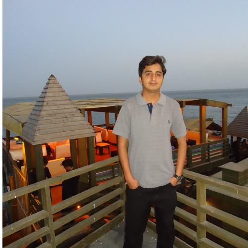 Chdry Saqib's avatar