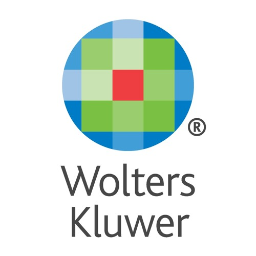 Image result for Wolters Kluwer logo