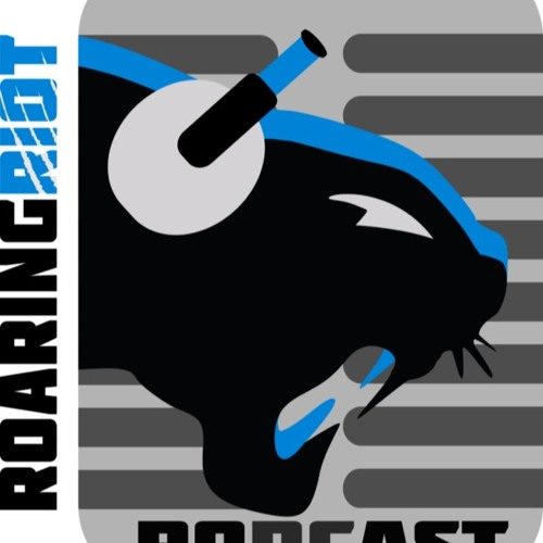 Roaring Riot Podcast's avatar