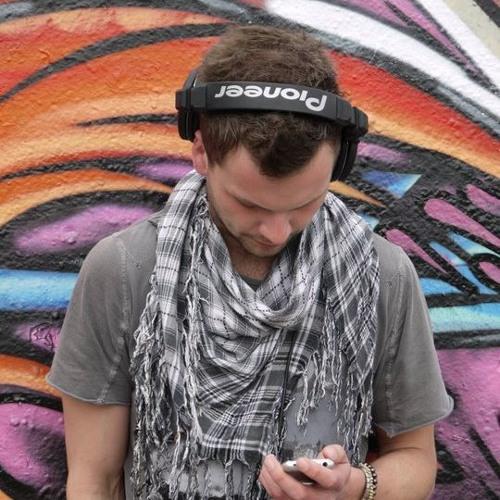 Oliver Jay's avatar