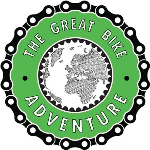 TheGreatBikeAdventure's Podcasts's avatar
