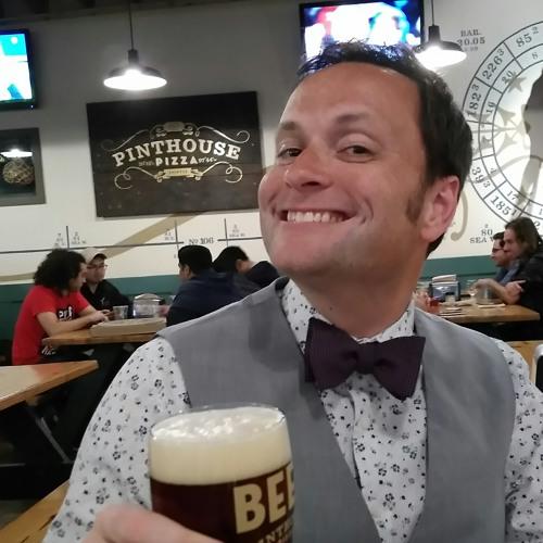 Trevor F. Shaw's avatar