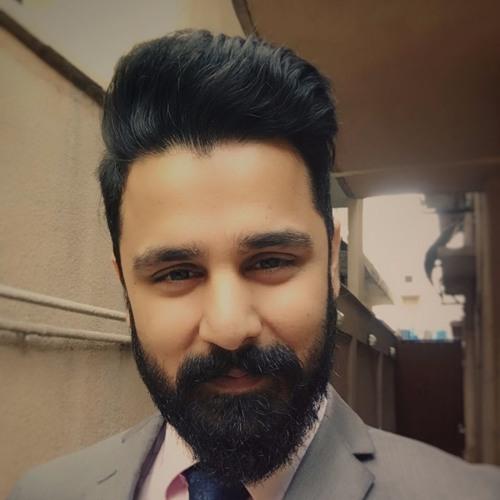 Kamran Mirza's avatar