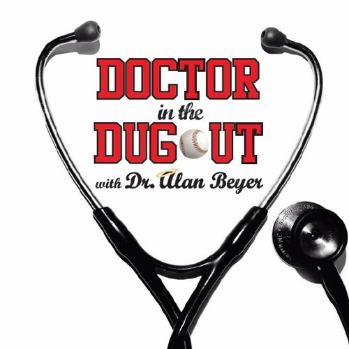 May, 30th, 2015 - Doctor In The Dugout With David Kirschen, OD On Sports Vision