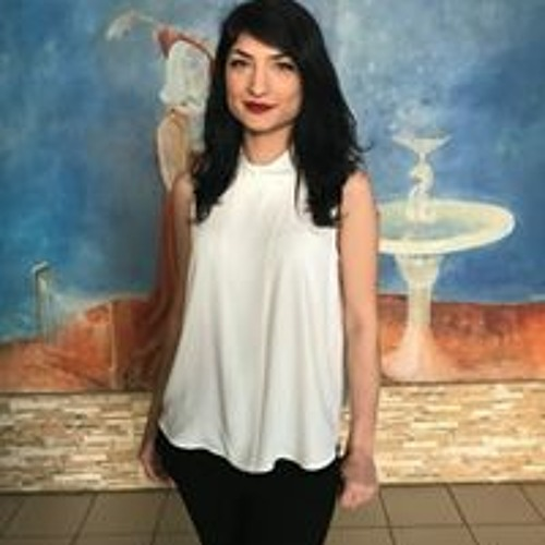 Alexandra Baetu's avatar