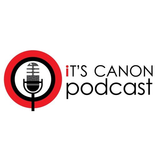 Its Canon Podcast's avatar