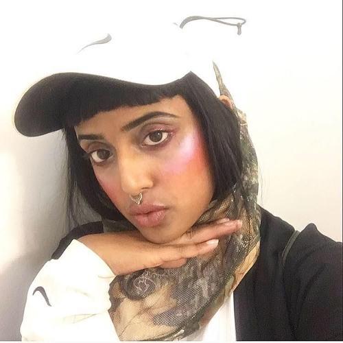 BESHARAM's avatar