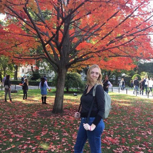 Cassidy Villeneuve's avatar