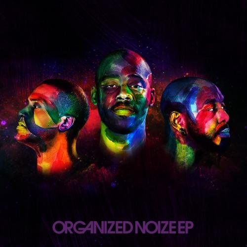 Organized Noize's avatar
