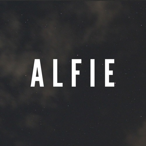 Alfie's avatar