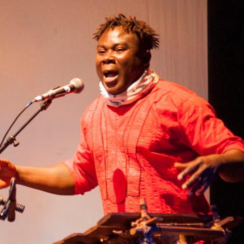 Okaidja Afroso's avatar