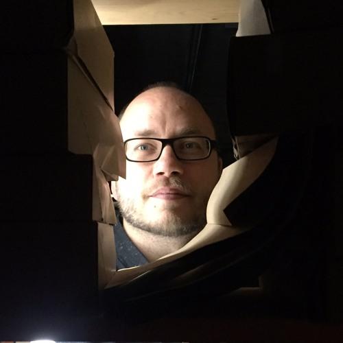 Hummingbear's avatar