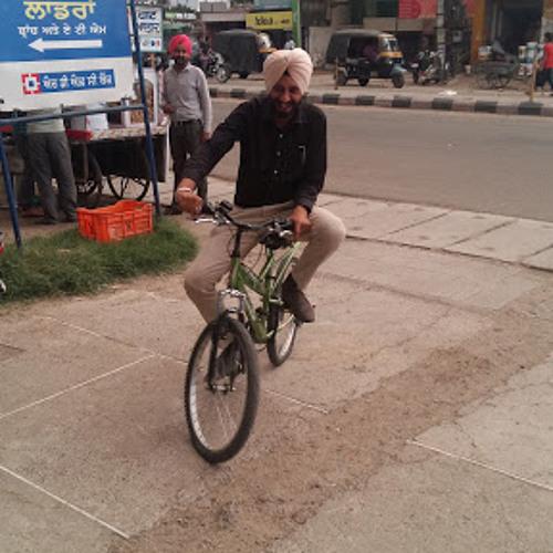 bhupinder Goraya's avatar