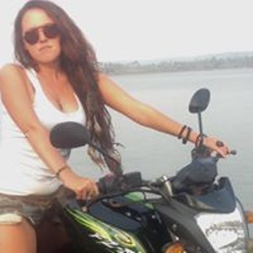 Daria Andriushina's avatar