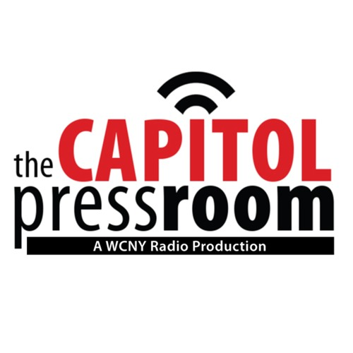 October 22, 2017: Capitol Pressroom