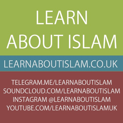 Learn About Islam's avatar