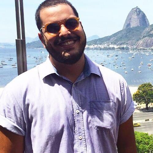 Danilo Cândido's avatar