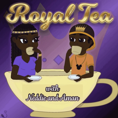 RoyalTea Podcast's avatar