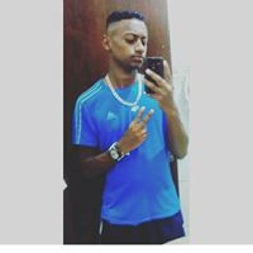 Júnior Lima's avatar