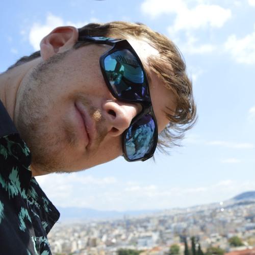 Andrew Tobin's avatar