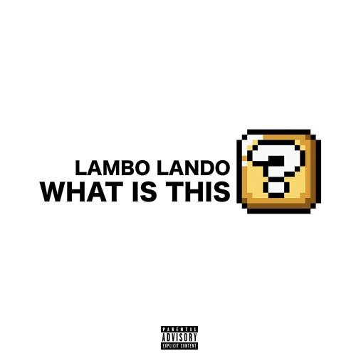Lambo Lando's avatar