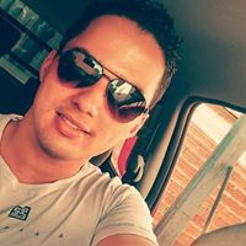 Márcio Santos's avatar