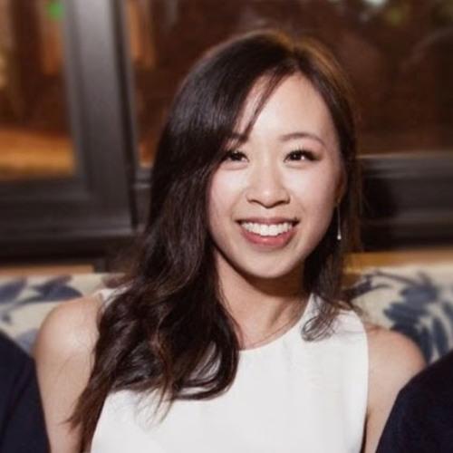 Sophie Wang's avatar