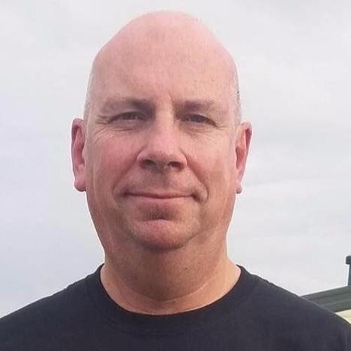 Mitch Woodland's avatar