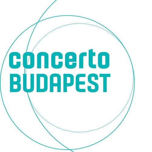 Concerto Budapest Symphony Orchestra's avatar