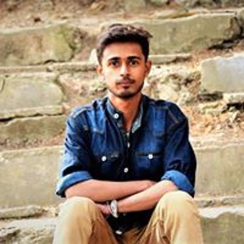 Umar Zubair's avatar