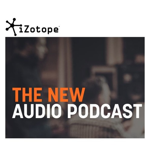 The New Audio Podcast's avatar