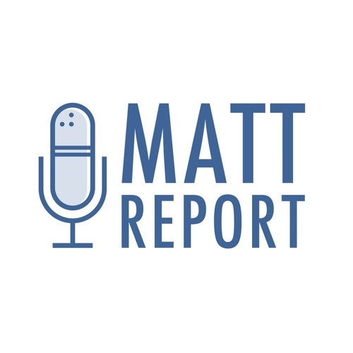 Season 4 - The Matt Report