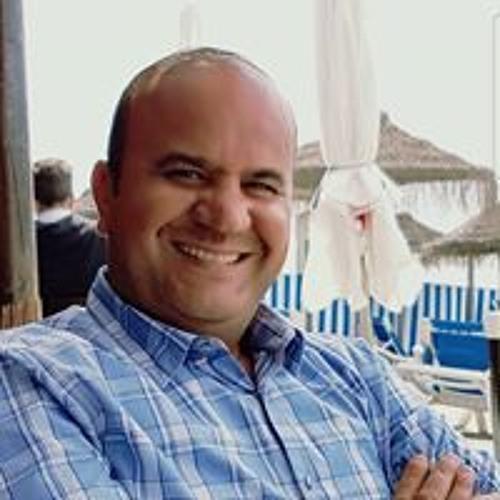Ahmed Shakarchi's avatar