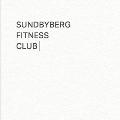 fitness club sundbyberg