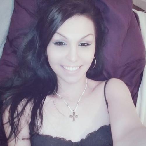 Briana Marchell's avatar
