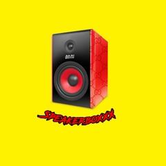 SpeakerBoxxx