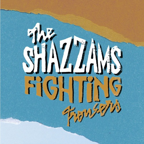 The Shazzams's avatar