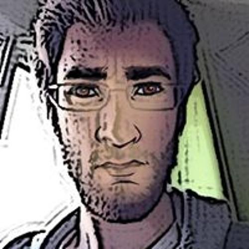 Guillaume Roy's avatar