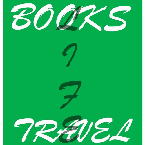 Books Travel Life Podcast's avatar