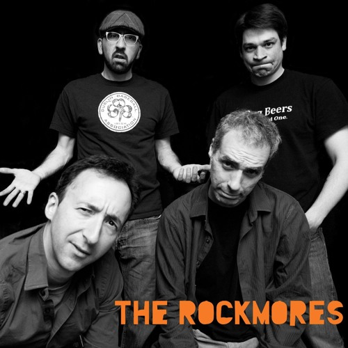 The Rockmores's avatar
