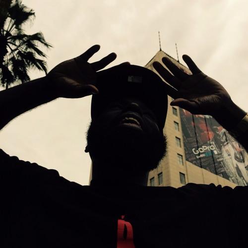DJ Black Mic's avatar