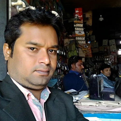 Md Obaydur Rahman's avatar